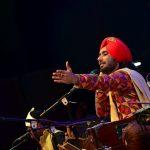 Satinder sartaj in his elements