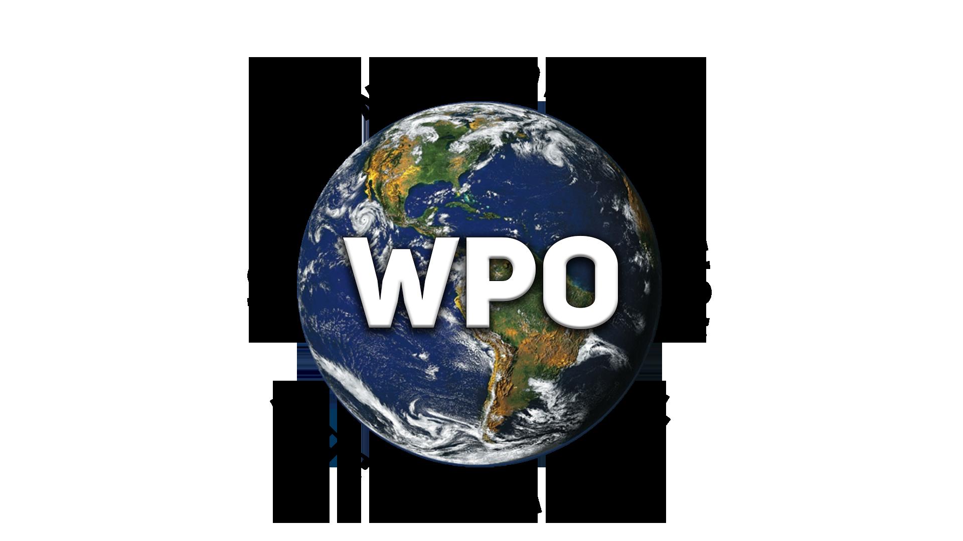 World Punjabi Organisation Logo